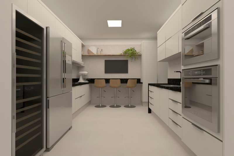 9996978a34f52f32-cozinha 02 1 - Casa 5 quartos à venda Lins de Vasconcelos, Rio de Janeiro - R$ 698.900 - SVCA50008 - 19