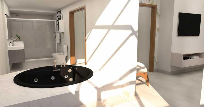 47178220ba8fd4dc-su+¡te 05 - Casa 5 quartos à venda Lins de Vasconcelos, Rio de Janeiro - R$ 698.900 - SVCA50008 - 21