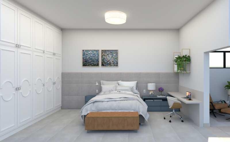 dba11f0c6b66e6d8-su+¡te 08 - Casa 5 quartos à venda Lins de Vasconcelos, Rio de Janeiro - R$ 698.900 - SVCA50008 - 25