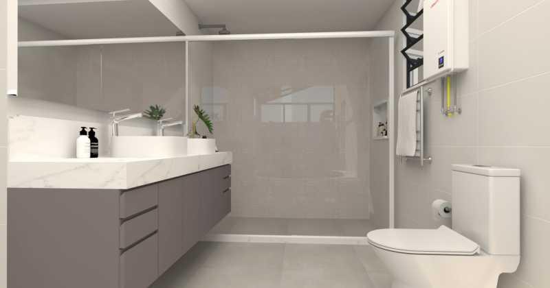 e213726cafd5d403-banho 03 - Casa 5 quartos à venda Lins de Vasconcelos, Rio de Janeiro - R$ 698.900 - SVCA50008 - 20