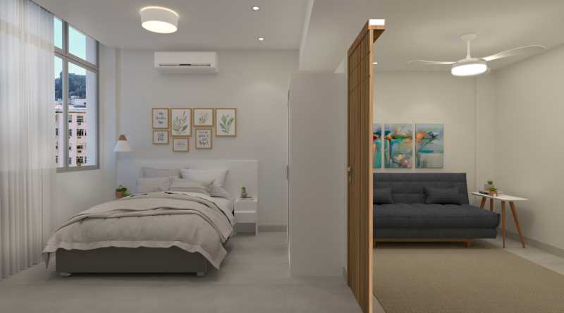 41bc00d1b882624c-QUARTO E SALA - Apartamento 1 quarto à venda Copacabana, Rio de Janeiro - R$ 538.900 - SVAP10059 - 6
