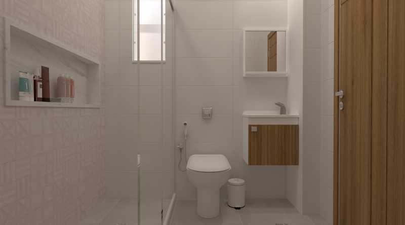 1052ee3b1d35dd2a-BANHEIRO 01 - Apartamento 1 quarto à venda Copacabana, Rio de Janeiro - R$ 538.900 - SVAP10059 - 8