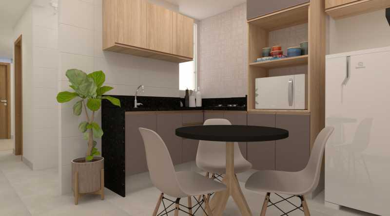 ae463d1b223b7869-COZINHA 01 - Apartamento 1 quarto à venda Copacabana, Rio de Janeiro - R$ 538.900 - SVAP10059 - 1