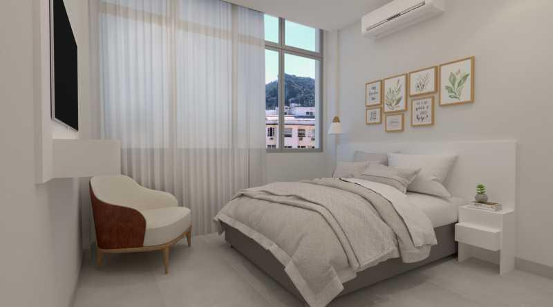bca79b817b5de2c8-QUARTO 02 - Apartamento 1 quarto à venda Copacabana, Rio de Janeiro - R$ 538.900 - SVAP10059 - 9