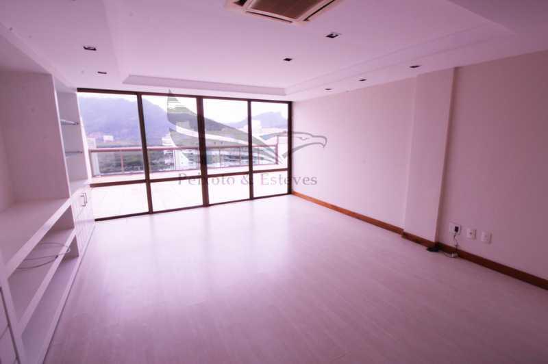 4965 - Apartamento 4 quartos para alugar Barra da Tijuca, Rio de Janeiro - R$ 10.800 - SVAP40033 - 1