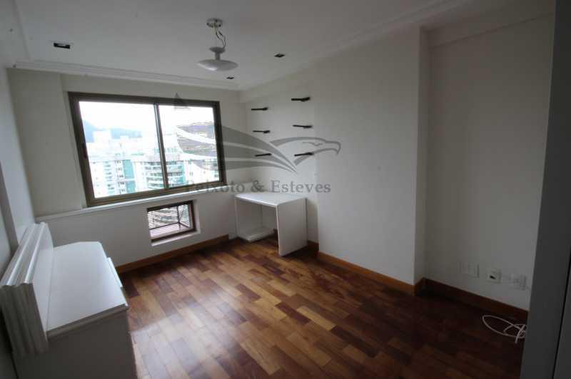 4969 - Apartamento 4 quartos para alugar Barra da Tijuca, Rio de Janeiro - R$ 10.800 - SVAP40033 - 8