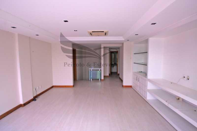 4972 - Apartamento 4 quartos para alugar Barra da Tijuca, Rio de Janeiro - R$ 10.800 - SVAP40033 - 4