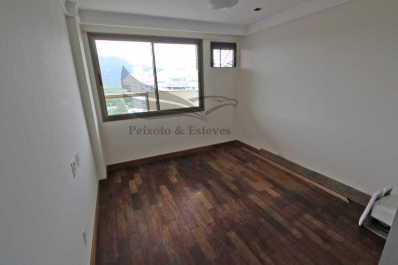 4973 - Apartamento 4 quartos para alugar Barra da Tijuca, Rio de Janeiro - R$ 10.800 - SVAP40033 - 9