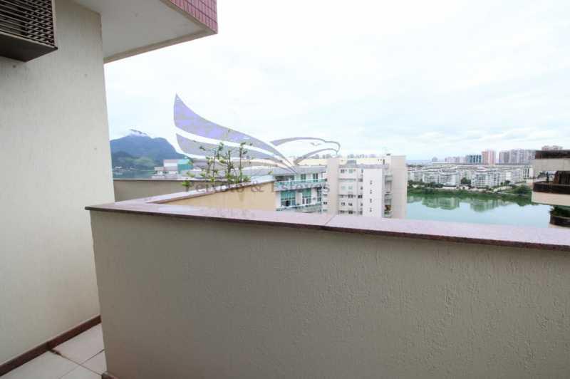 4974 - Apartamento 4 quartos para alugar Barra da Tijuca, Rio de Janeiro - R$ 10.800 - SVAP40033 - 20