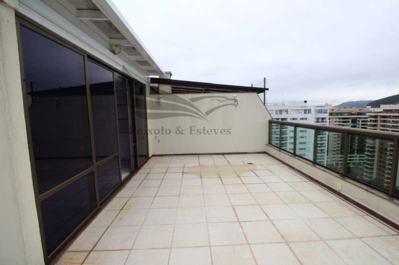 4975 - Apartamento 4 quartos para alugar Barra da Tijuca, Rio de Janeiro - R$ 10.800 - SVAP40033 - 16