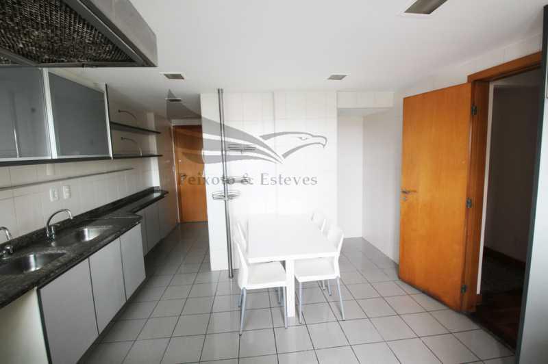 4977 - Apartamento 4 quartos para alugar Barra da Tijuca, Rio de Janeiro - R$ 10.800 - SVAP40033 - 6