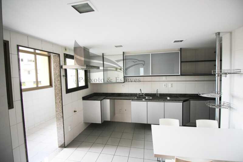4978 - Apartamento 4 quartos para alugar Barra da Tijuca, Rio de Janeiro - R$ 10.800 - SVAP40033 - 7