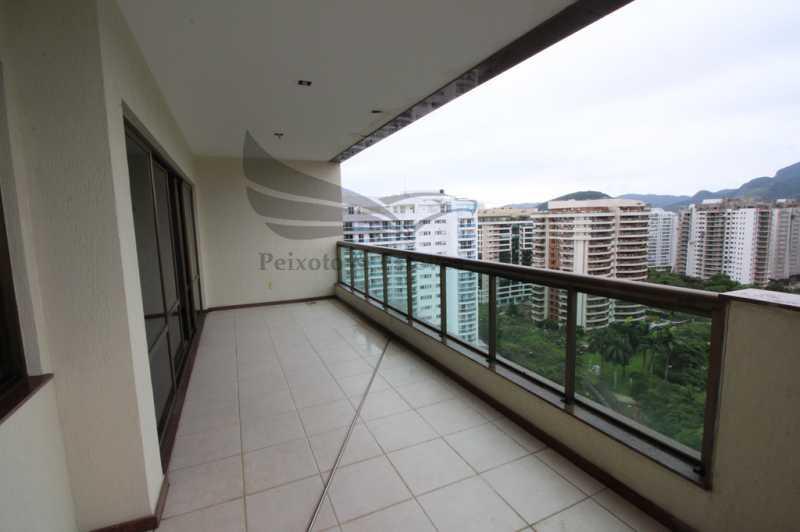 4980 - Apartamento 4 quartos para alugar Barra da Tijuca, Rio de Janeiro - R$ 10.800 - SVAP40033 - 18