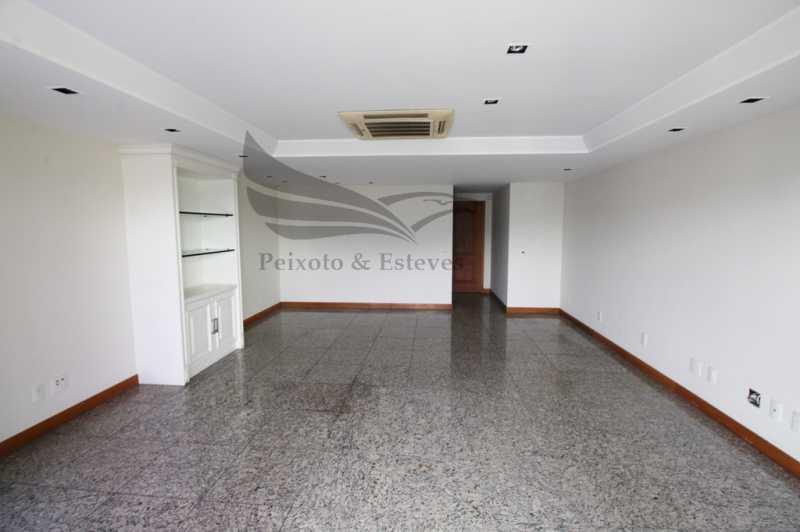 4981 - Apartamento 4 quartos para alugar Barra da Tijuca, Rio de Janeiro - R$ 10.800 - SVAP40033 - 5
