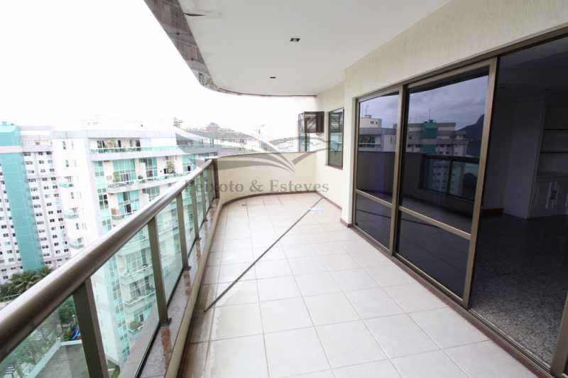 4982 - Apartamento 4 quartos para alugar Barra da Tijuca, Rio de Janeiro - R$ 10.800 - SVAP40033 - 19