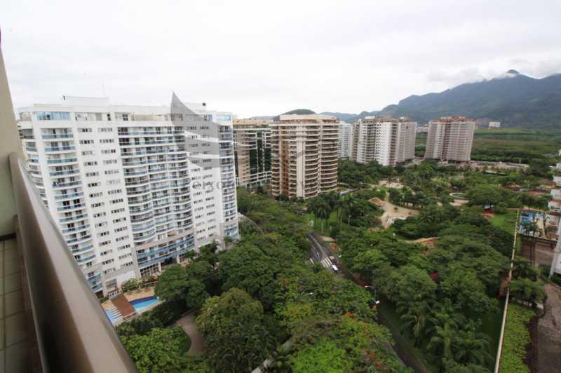 4984 - Apartamento 4 quartos para alugar Barra da Tijuca, Rio de Janeiro - R$ 10.800 - SVAP40033 - 21
