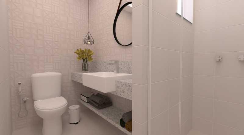 71df1ba52a92c8df-banheiro 02 1 - Apartamento 2 quartos à venda Copacabana, Rio de Janeiro - R$ 748.900 - SVAP20583 - 6