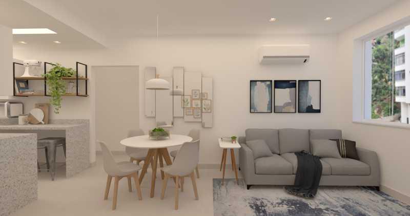 b94d89b81dd3d1fd-sala 01 1 - Apartamento 2 quartos à venda Copacabana, Rio de Janeiro - R$ 748.900 - SVAP20583 - 9