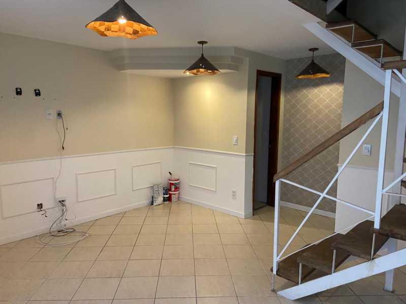 4464_G1633976870 - Casa em Condomínio 3 quartos à venda Jacarepaguá, Rio de Janeiro - R$ 410.000 - SVCN30168 - 1