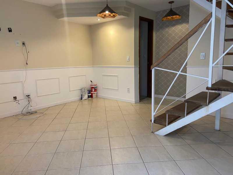 4464_G1633976873 - Casa em Condomínio 3 quartos à venda Jacarepaguá, Rio de Janeiro - R$ 410.000 - SVCN30168 - 3