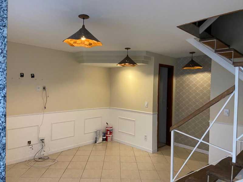 4464_G1633976874 - Casa em Condomínio 3 quartos à venda Jacarepaguá, Rio de Janeiro - R$ 410.000 - SVCN30168 - 4