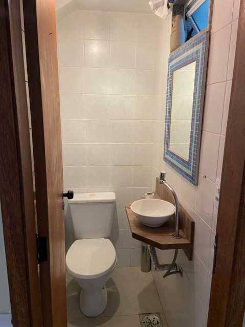 4464_G1633976877 - Casa em Condomínio 3 quartos à venda Jacarepaguá, Rio de Janeiro - R$ 410.000 - SVCN30168 - 6