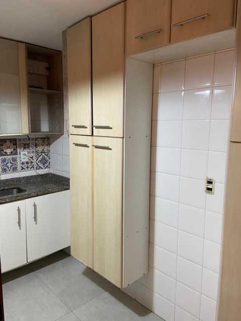 4464_G1633976879 - Casa em Condomínio 3 quartos à venda Jacarepaguá, Rio de Janeiro - R$ 410.000 - SVCN30168 - 7