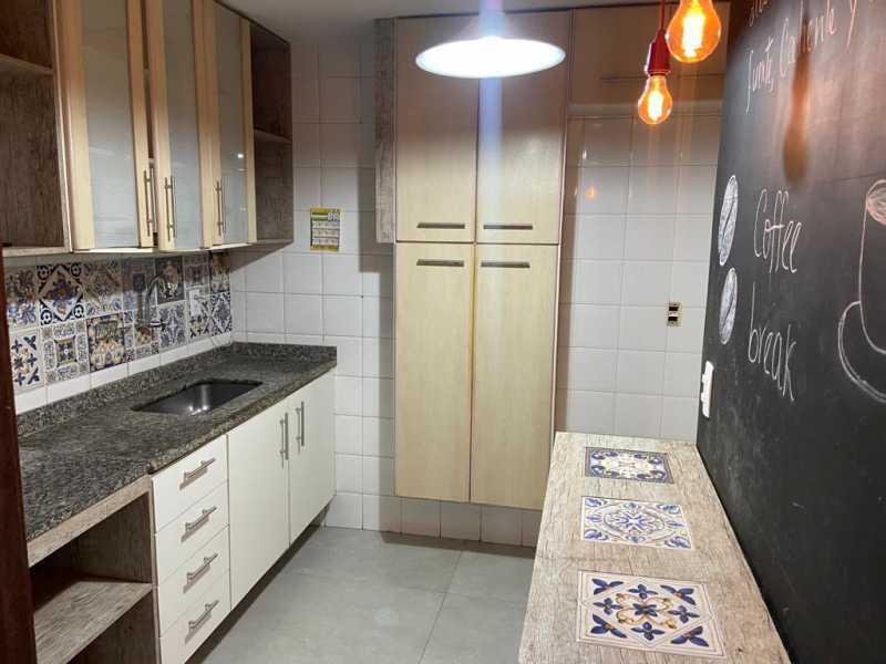 4464_G1633976881 - Casa em Condomínio 3 quartos à venda Jacarepaguá, Rio de Janeiro - R$ 410.000 - SVCN30168 - 8