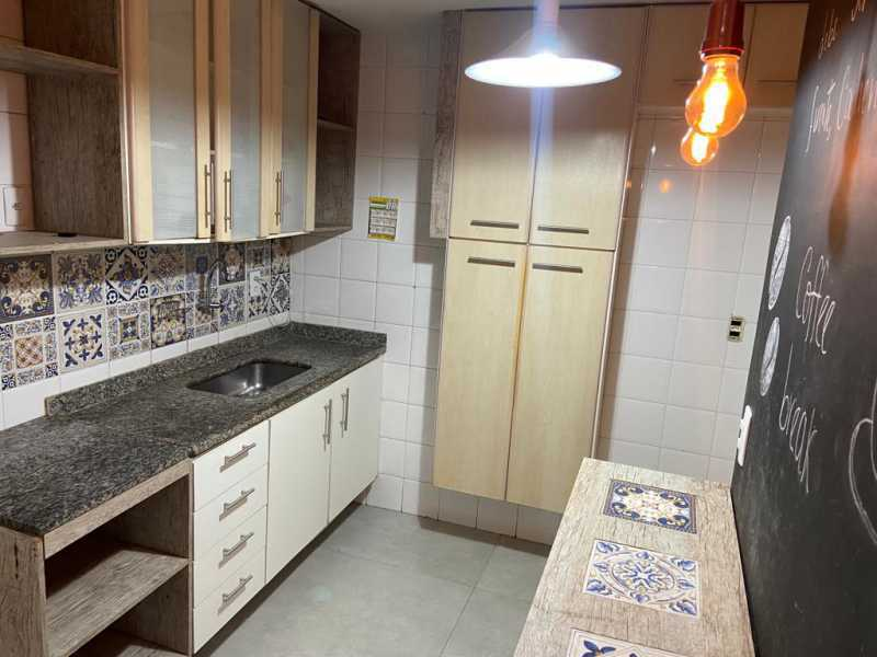 4464_G1633976882 - Casa em Condomínio 3 quartos à venda Jacarepaguá, Rio de Janeiro - R$ 410.000 - SVCN30168 - 9
