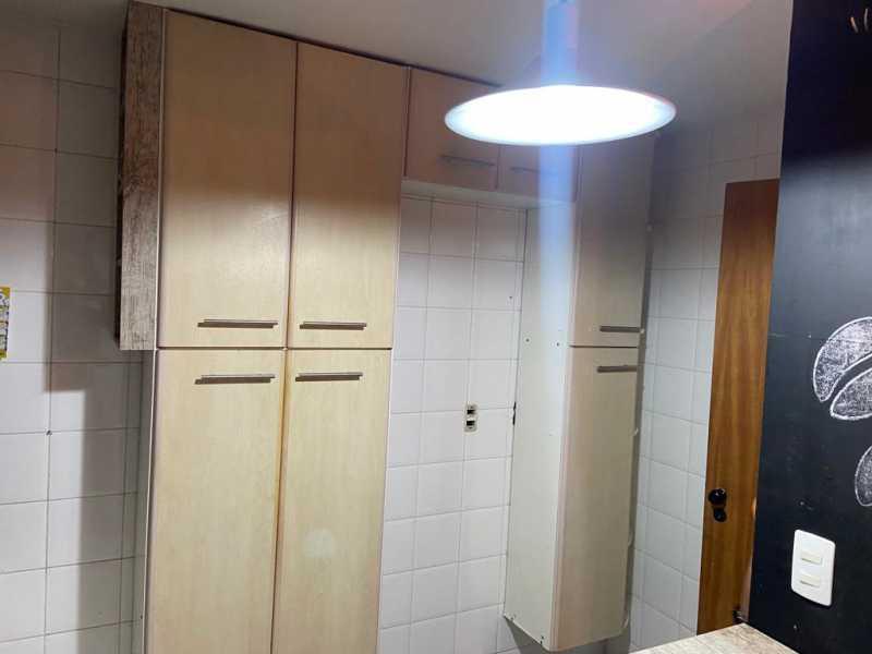 4464_G1633976884 - Casa em Condomínio 3 quartos à venda Jacarepaguá, Rio de Janeiro - R$ 410.000 - SVCN30168 - 10