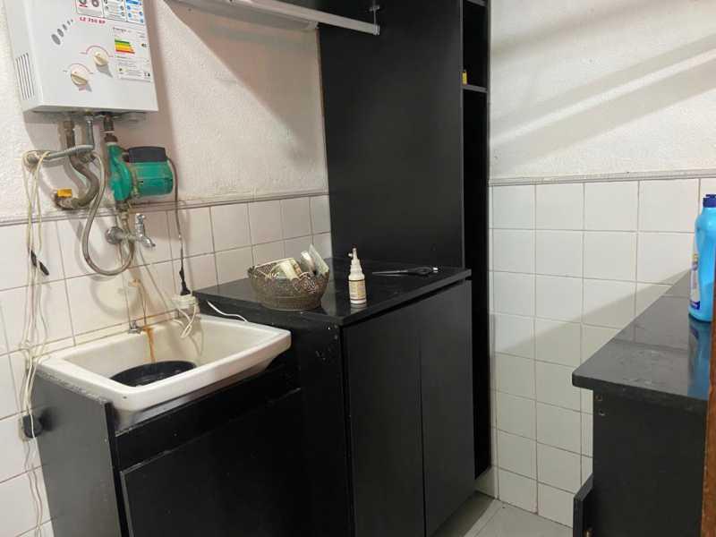 4464_G1633976886 - Casa em Condomínio 3 quartos à venda Jacarepaguá, Rio de Janeiro - R$ 410.000 - SVCN30168 - 11