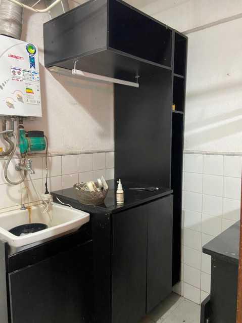4464_G1633976887 - Casa em Condomínio 3 quartos à venda Jacarepaguá, Rio de Janeiro - R$ 410.000 - SVCN30168 - 12