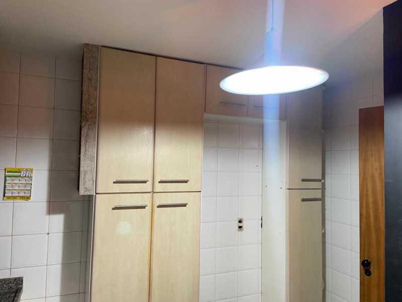 4464_G1633976906 - Casa em Condomínio 3 quartos à venda Jacarepaguá, Rio de Janeiro - R$ 410.000 - SVCN30168 - 24