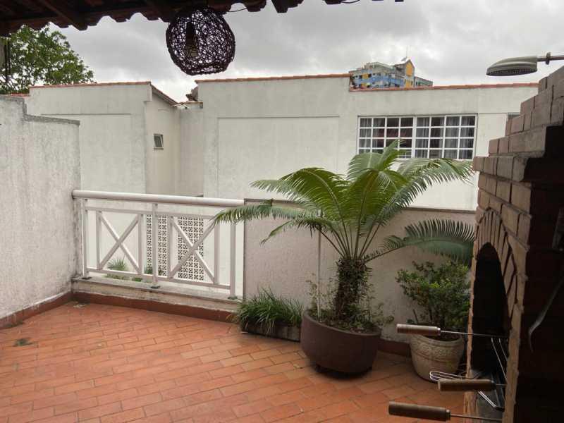 4464_G1633976908 - Casa em Condomínio 3 quartos à venda Jacarepaguá, Rio de Janeiro - R$ 410.000 - SVCN30168 - 25