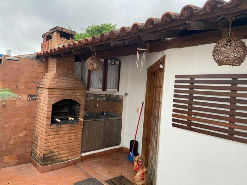 4464_G1633976910 - Casa em Condomínio 3 quartos à venda Jacarepaguá, Rio de Janeiro - R$ 410.000 - SVCN30168 - 26