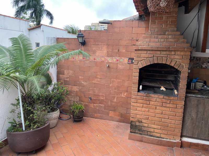 4464_G1633976911 - Casa em Condomínio 3 quartos à venda Jacarepaguá, Rio de Janeiro - R$ 410.000 - SVCN30168 - 27