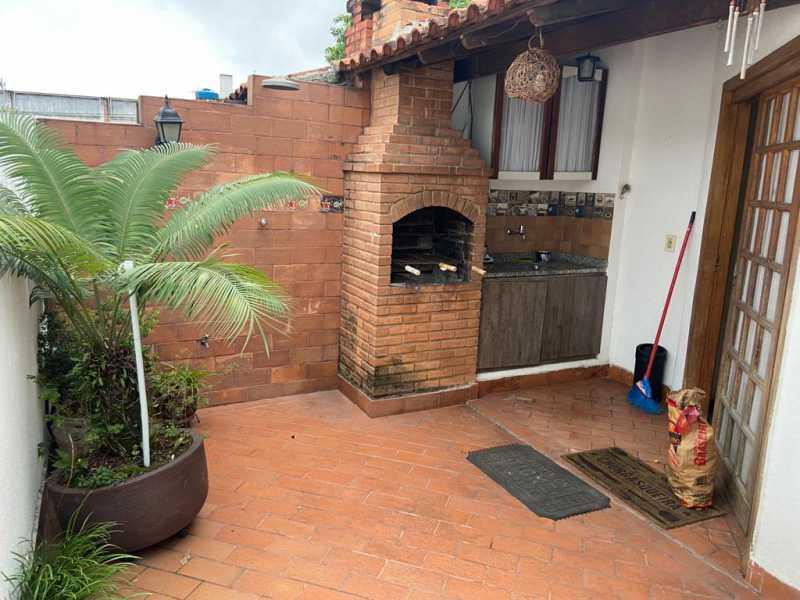 4464_G1633976913 - Casa em Condomínio 3 quartos à venda Jacarepaguá, Rio de Janeiro - R$ 410.000 - SVCN30168 - 28