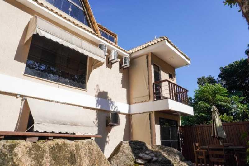 4442_G1633187367 - Casa em Condomínio 4 quartos à venda Barra da Tijuca, Rio de Janeiro - R$ 1.300.000 - SVCN40107 - 4