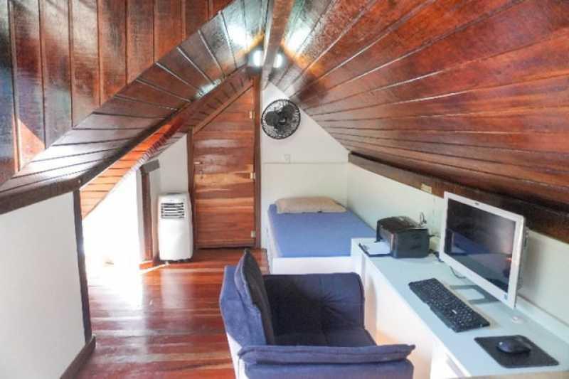 4442_G1633187377 - Casa em Condomínio 4 quartos à venda Barra da Tijuca, Rio de Janeiro - R$ 1.300.000 - SVCN40107 - 11