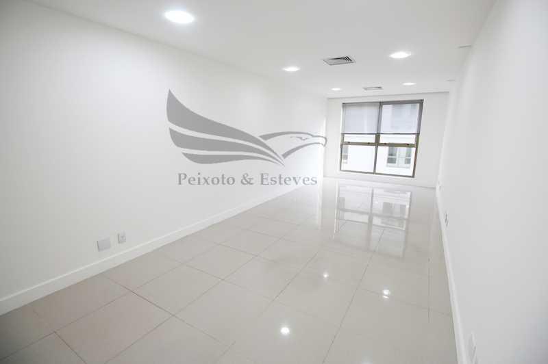 19724 - Sala Comercial 36m² para venda e aluguel Barra da Tijuca, Rio de Janeiro - R$ 380.000 - SVSL00001 - 3