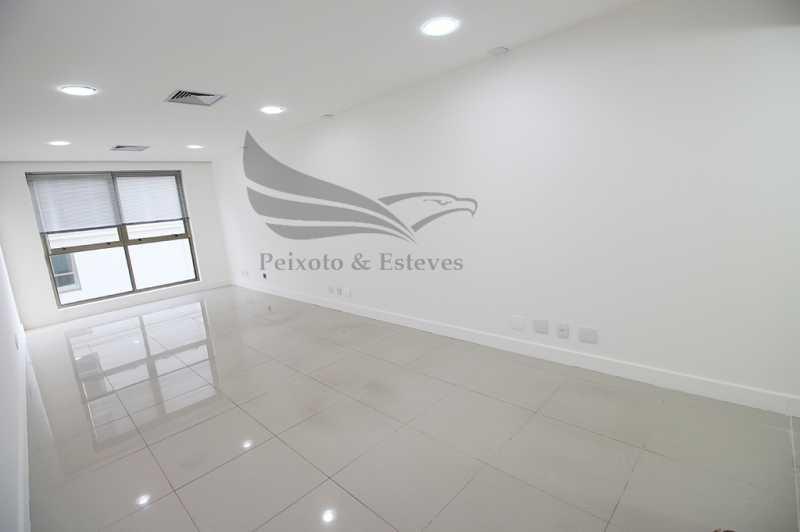19725 - Sala Comercial 36m² para venda e aluguel Barra da Tijuca, Rio de Janeiro - R$ 380.000 - SVSL00001 - 4