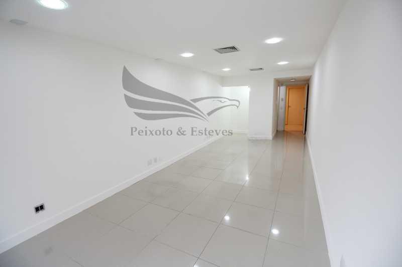 19726 - Sala Comercial 36m² para venda e aluguel Barra da Tijuca, Rio de Janeiro - R$ 380.000 - SVSL00001 - 5