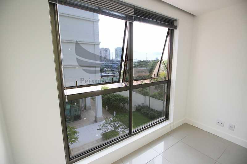19732 - Sala Comercial 36m² para venda e aluguel Barra da Tijuca, Rio de Janeiro - R$ 380.000 - SVSL00001 - 11
