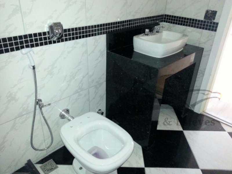 13777 - Apartamento 1 quarto à venda Barra da Tijuca, Rio de Janeiro - R$ 875.000 - SVAP10008 - 5