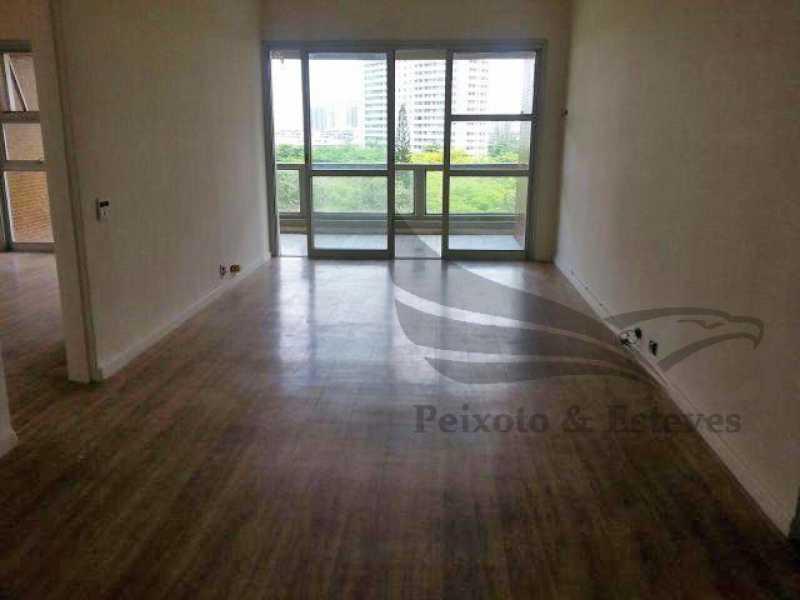 13778 - Apartamento 1 quarto à venda Barra da Tijuca, Rio de Janeiro - R$ 875.000 - SVAP10008 - 3