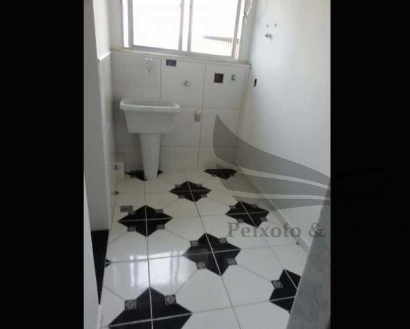 13779 - Apartamento 1 quarto à venda Barra da Tijuca, Rio de Janeiro - R$ 875.000 - SVAP10008 - 6