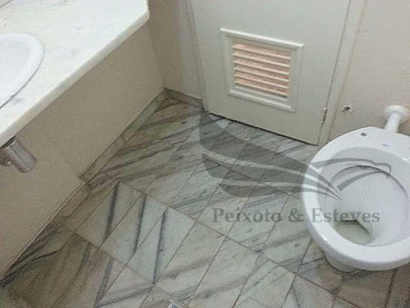 13781 - Apartamento 1 quarto à venda Barra da Tijuca, Rio de Janeiro - R$ 875.000 - SVAP10008 - 8