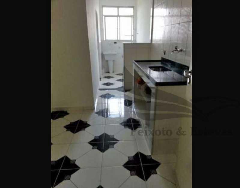 13782 - Apartamento 1 quarto à venda Barra da Tijuca, Rio de Janeiro - R$ 875.000 - SVAP10008 - 4