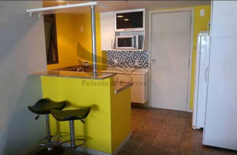 5388 - Flat 1 quarto à venda Barra da Tijuca, Rio de Janeiro - R$ 840.000 - SVFL10004 - 8