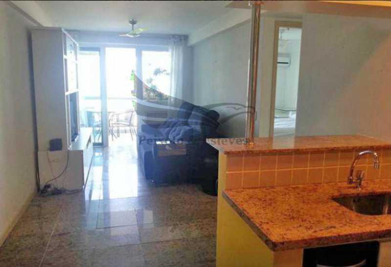 5390 - Flat 1 quarto à venda Barra da Tijuca, Rio de Janeiro - R$ 840.000 - SVFL10004 - 7